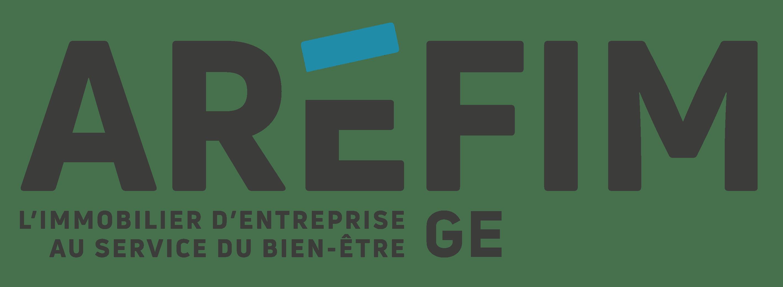 logo AREFIM