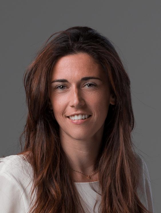 portrait Marion Thibault